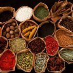 fo4071 150x150 - مدت زمان نگهداری ادویه ها و سبزیجات خشک