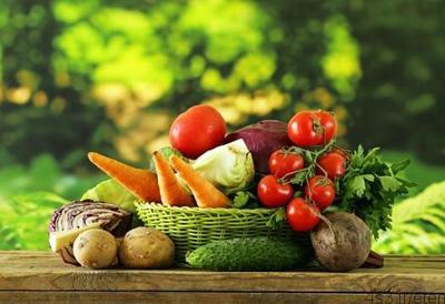 تازه نگه داشتن میوه ها و سبزیجات برای چند هفته