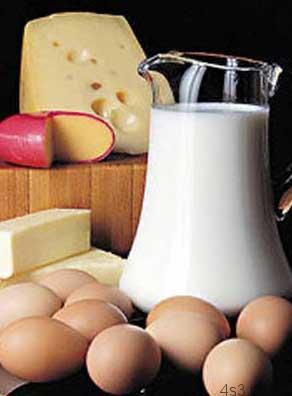 نگهداری مواد غذایی در خانه