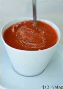 رب گوجه فرنگی سالم