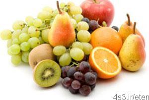 طریقه کمپوت کردن میوه جات