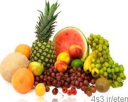 خشک کردن میوه جات با هوای داغ