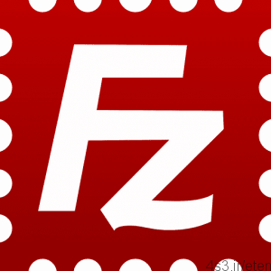 save website ftp login credentials filezilla 300x300 - دانلود FileZilla v3.34 + Server v0.9.60.2 - نرم افزار ارسال و دریافت فایل از طریق FTP