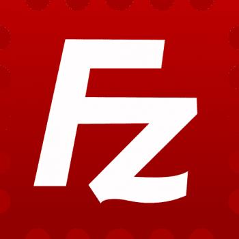 save website ftp login credentials filezilla 350x350 - دانلود FileZilla v3.34 + Server v0.9.60.2 - نرم افزار ارسال و دریافت فایل از طریق FTP