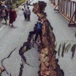زلزله 150x150 - هنگام بروز زلزلهای شدیدچه کارهایی انجام داد؟