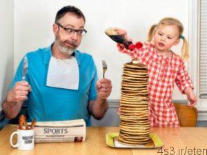 دختر و پدر 300x225 - دعوای دختر و پدر (طنز باحال)