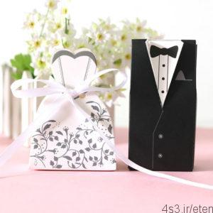 عروسی 300x300 - کارت دعوت به عروسی یک طناز