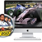 0 1 150x150 - بازی مسابقات اتومبیل رانی فرمول یک ۲۰۱۷ برای مک