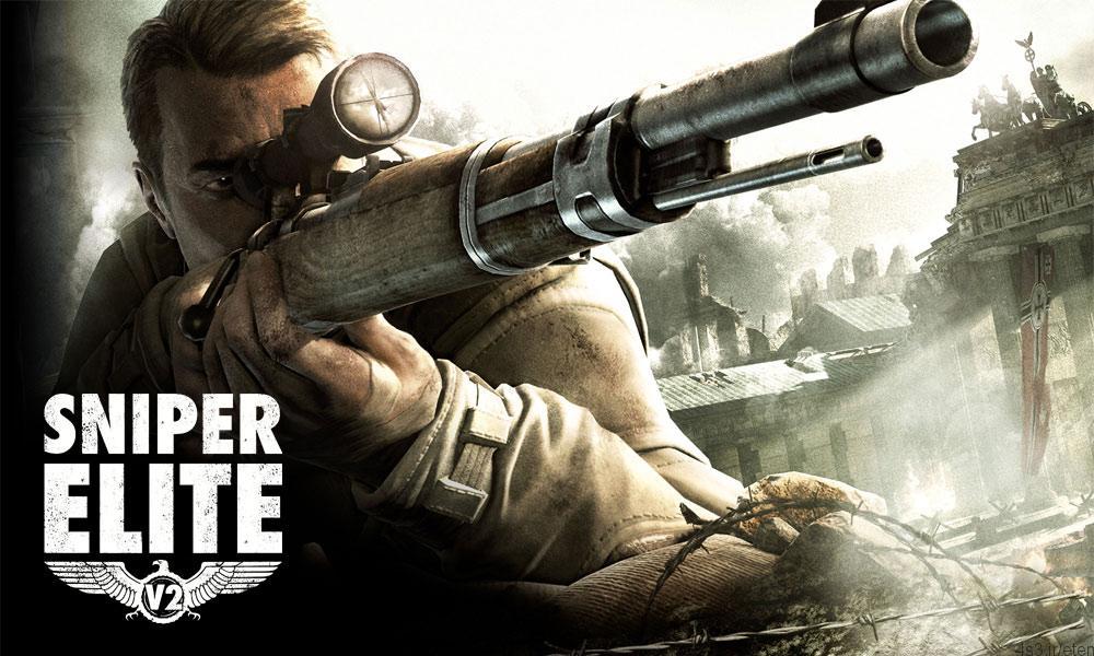 دانلود Sniper Elite V2: Complete Edition – بازی تک تیرانداز نخبه ۲: نسخه کامل