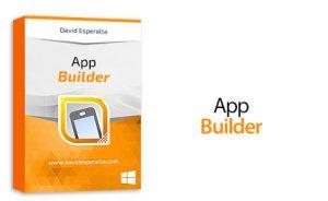1 6 300x184 - دانلود نرم افزار ساخت اپلیکشن موبایل بدون کدنویسی App Builder v2018.108