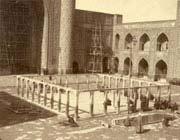 مسجد پیرزن / عجیب ترین مسجد ایران و جهان