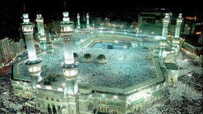 ۱۰ جاذبه گردشگری مهم مذهبی ایران وجهان