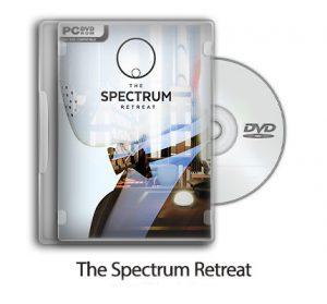 1531499442 the spectrum retreat 300x279 - دانلود The Spectrum Retreat - بازی عقب نشینی طیف