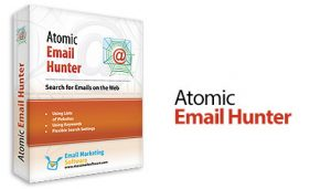 18 300x171 - دانلود Atomic Email Hunter v14.4.0.371 - نرم افزار استخراج آدرس ایمیل ها از انواع سرویس ها و وب سایت ها