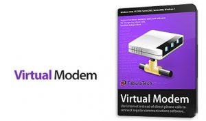 2 10 300x177 - دانلود Virtual Modem v2.2.2 - نرم افزار ساخت مودم مجازی برای اتصال از طریق اینترنت و شبکه