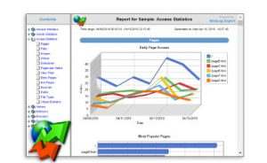 3 7 300x184 - دانلود نرم افزار آنالیز دقیق و جزئی یک وبسایت WebLog Expert v9.4.0.1 Enterprise
