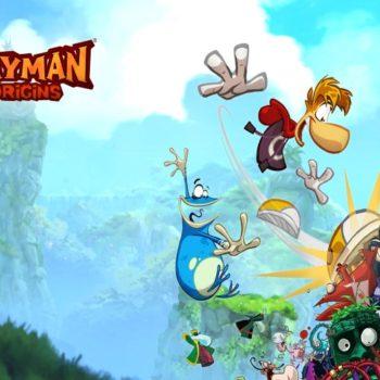 Rayman 350x350 - بازی ریمن برای مک