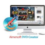 aimeraoft dvd creator 150x150 - دانلود نرم افزار آیمرسافت دی وی دی کریتور، نرم افزار ساخت دی وی دی برای مک Aimersoft DVD Creator v5.1.0.0 MacOSX