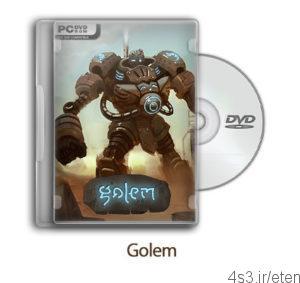 golem 300x283 - دانلود Golem + Update v1.0.0.rev.47017-CODEX - بازی گولم