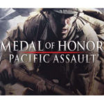 medal of honor 150x150 - دانلود Medal of Honor: Pacific Assault - بازی مدال افتخار: حمله آرام