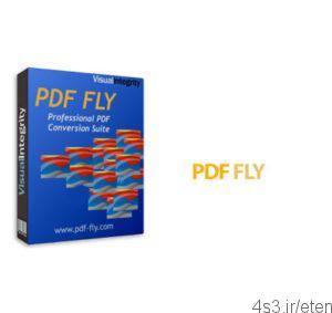 pdf fly 300x283 - دانلود PDF FLY v10.5.5.5 - نرم افزار تبدیل پی دی اف به فایل های تصویری و وکتور
