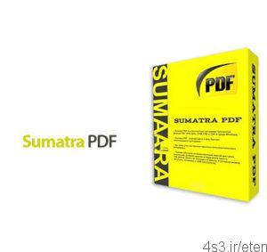 sumarta pdf 300x283 - دانلود Sumatra PDF v3.1.2 x86/x64 - نرم افزار خواندن انواع کتاب های الکترونیکی