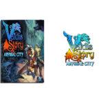 valdes 150x150 - دانلود Valdis Story: Abyssal City - بازی داستان الهه والدیس: شهری در اعماق