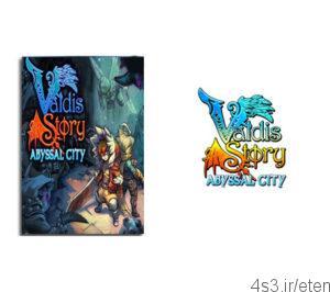 valdes 300x266 - دانلود Valdis Story: Abyssal City - بازی داستان الهه والدیس: شهری در اعماق
