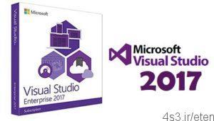 visual studio 2017 300x171 - نرم افزار مایکروسافت ویژوال استودیو ۲۰۱۷ نسخه دسکتاپ و وب