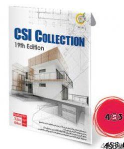 CSI Collection 19th Edition