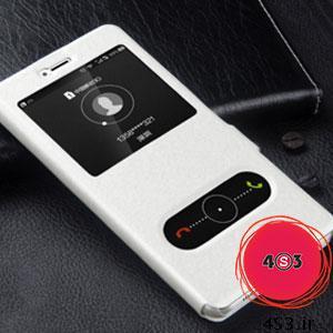 کیف چرمی گوشی موبایل NOTE 2