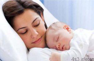 شیر مادر برای نوزاد 300x196 - مزایای شیر مادر برای نوزاد