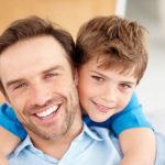 ۱۰ کلید ارتباط قوی والدین با فرزندان سایت 4s3.ir