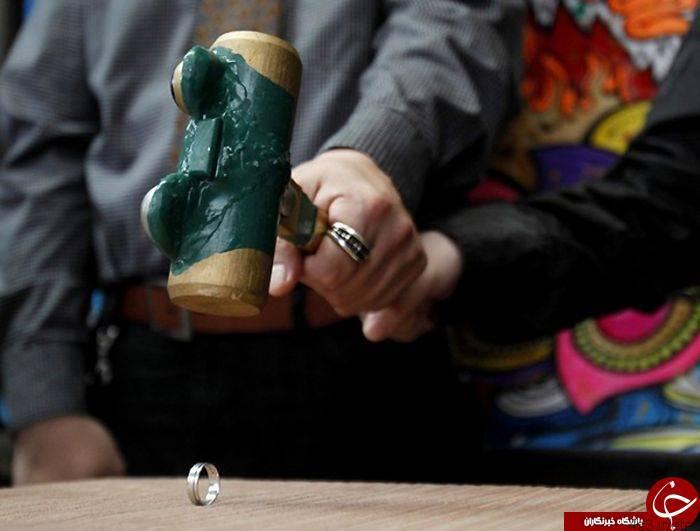 شیوه عجیب طلاق در ژاپن