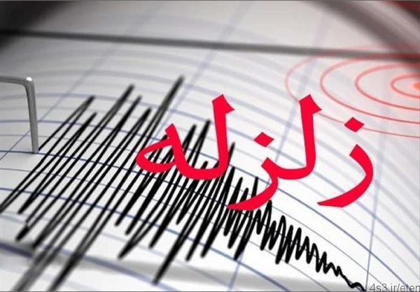 97 09 c29 2625 - زمین لرزه ۴.۳ ریشتری هویزه استان خوزستان را لرزاند