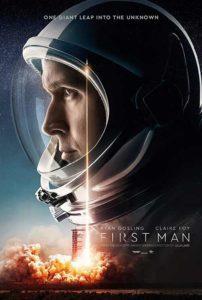 First Man 2018 1 202x300 - دانلود فیلم First Man 2018 نخستین انسان با زیرنویس فارسی