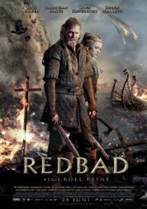 Redbad 2018 211x300 - دانلود فیلم Redbad 2018 رد بد با زیرنویس فارسی و کیفیت عالی
