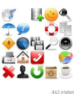 آیکون با موضوع نوار ابزار IconBase iToolbar Volume I 238x300 - دانلود آیکون نوار ابزار IconBase iToolbar Volume I