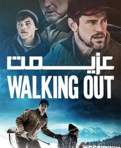 112 246x300 - دانلود فیلم Walking Out 2017 عزیمت با زیرنویس فارسی و کیفیت عالی
