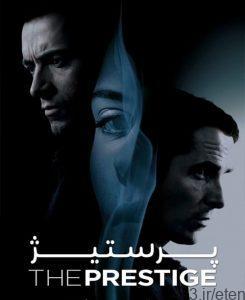 31 245x300 - دانلود فیلم The Prestige 2006 پرستیژ با دوبله فارسی و کیفیت عالی