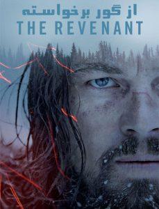 31 7 229x300 - دانلود فیلم The Revenant 2015 از گور برخاسته با دوبله فارسی و کیفیت عالی
