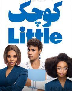 32 14 238x300 - دانلود فیلم Little 2019 کوچک با زیرنویس فارسی و کیفیت عالی