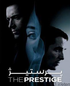 34 10 244x300 - دانلود فیلم The Prestige 2006 پرستیژ با دوبله فارسی و کیفیت عالی