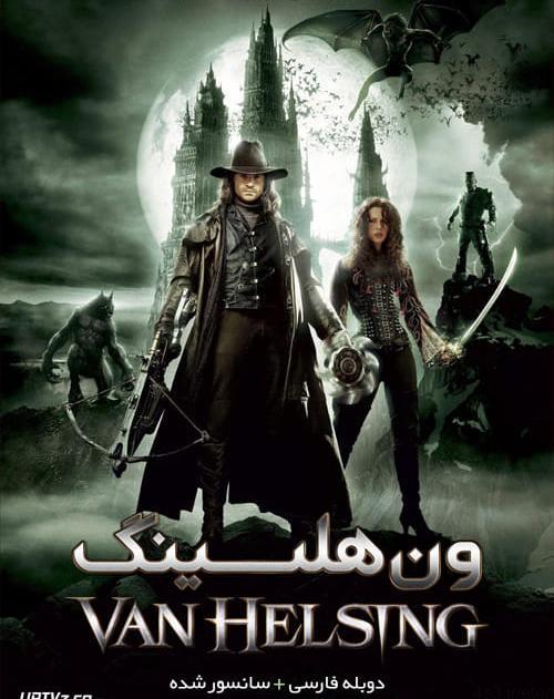 44 5 - دانلود فیلم Van Helsing 2004 ون هلسینگ با دوبله فارسی و کیفیت عالی