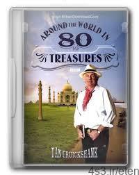 14 3 - دانلود Around the World in 80 Treasures 2005 - مستند دور دنیا با ۸۰ گنجینه