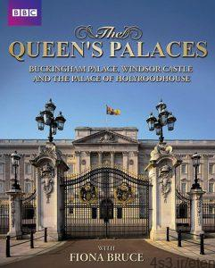 2 6 241x300 - دانلود The Queen's Palaces: Buckingham Palace 2011 - مستند کاخ ملکه: کاخ باکینگهام