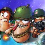 21 1 150x150 - دانلود Worms: Battlegrounds PS4 - بازی کرمها: میدان جنگ