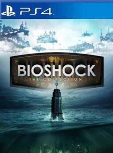 29 1 222x300 - دانلود BioShock: The Collection PS4 - بازی مجموعه بایوشاک برای پلی استیشن ۴