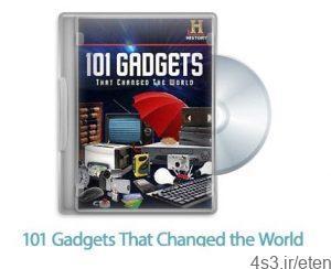 3 4 300x244 - دانلود ۱۰۱ Gadgets that Changed the World - مستند ۱۰۱ گجتی که دنیا را تغییر دادند