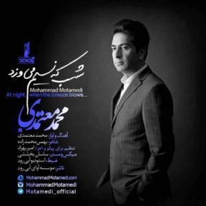 346 300x300 - دانلود آهنگ محمد معتمدی به نام شب که نسیم می وزد